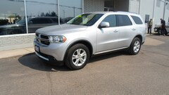 Used 2011 Dodge Durango 19.098 for sale in Devils Lake, ND