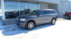 Used 2014 Dodge Durango Limited SUV 19.051 for sale in Devils Lake, ND