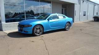 New 2019 Dodge Charger for sale in Devils Lake, ND