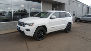 New 2019 Jeep Grand Cherokee for sale in Devils Lake, ND