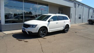 New 2018 Dodge Journey for sale in Devils Lake, ND