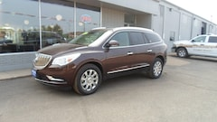 Used 2017 Buick Enclave for sale in Devils Lake, ND