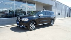 Used 2018 Dodge Durango Citadel SUV for sale in Devils Lake, ND