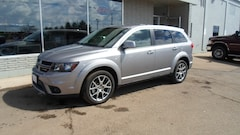 New 2018 Dodge Journey GT SUV For Sale Devils Lake ND