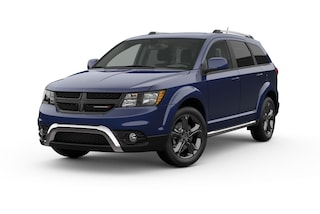 New 2019 Dodge Journey CROSSROAD AWD Sport Utility for sale in Devils Lake, ND