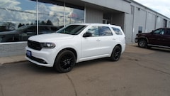 Used 2016 Dodge Durango for sale in Devils Lake, ND