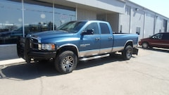 Used 2005 Dodge Ram 2500 for sale in Devils Lake, ND