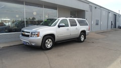 Used 2012 Chevrolet Suburban 1500 for sale in Devils Lake, ND