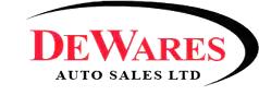 DeWare's Auto Sales