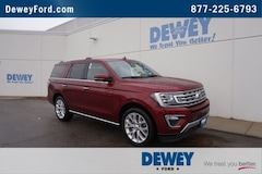 2018 Ford Expedition Limited 4x4 1FMJU2AT4JEA70999