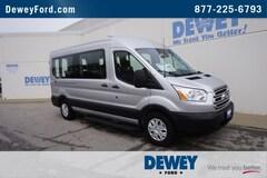 2019 Ford Transit-350 L Wagon Medium Roof Passenger Van 1FBZX2CM6KKA00402