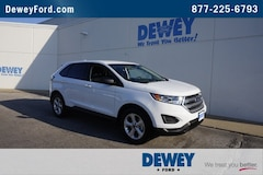 2018 Ford Edge SE SUV 2FMPK3G92JBC37325