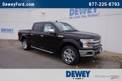 2019 Ford F-150 LARIAT 4WD SuperCrew 5.5 Box 1FTEW1EP2KKC02765
