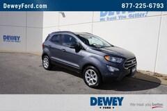 2018 Ford EcoSport SE 4WD MAJ6P1UL3JC227088