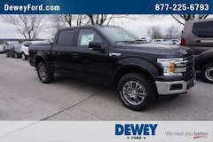 2019 Ford F-150 LARIAT Truck SuperCrew Cab 1FTEW1EP4KKC68394