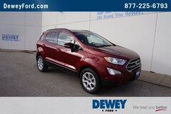 2019 Ford EcoSport SE SUV MAJ3S2GE2KC254014