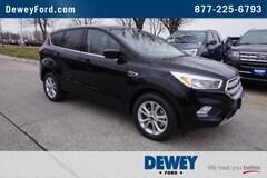 2019 Ford Escape SE SUV 1FMCU9GD6KUB58848