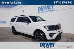 2019 Ford Expedition Max Limited 4x4 1FMJK2AT4KEA07618
