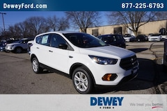 2019 Ford Escape S FWD 1FMCU0F76KUA82474