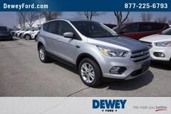 2019 Ford Escape SE SUV 1FMCU9GDXKUB58867