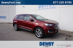 2019 Ford Edge SEL SUV 2FMPK4J97KBB80412