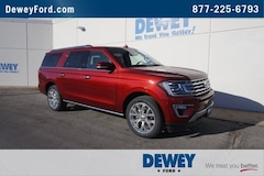 2019 Ford Expedition Max Limited 4x4 1FMJK2AT4KEA05948