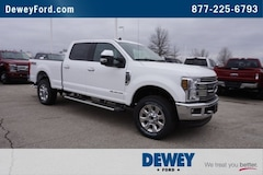 2019 Ford F-350 LARIAT Truck Crew Cab 1FT8W3BT4KEE53361