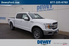 2019 Ford F-150 LARIAT 4WD SuperCrew 5.5 Box 1FTEW1EP3KKC49187