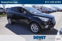 2019 Ford Escape SE SUV 1FMCU9GD5KUB58839