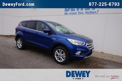 2019 Ford Escape SE 4WD 1FMCU9GD8KUA34788