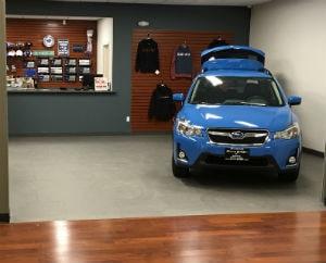 Bellingham Subaru Car Parts Accessories Dewey Griffin Subaru