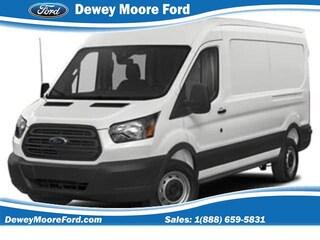 2019 Ford Transit T-250 148 Med Rf 9000 Gvwr Sliding Full-size Cargo Van
