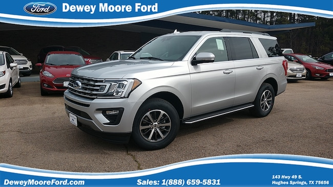 2019 Ford Expedition XLT 4x2 Sport Utility