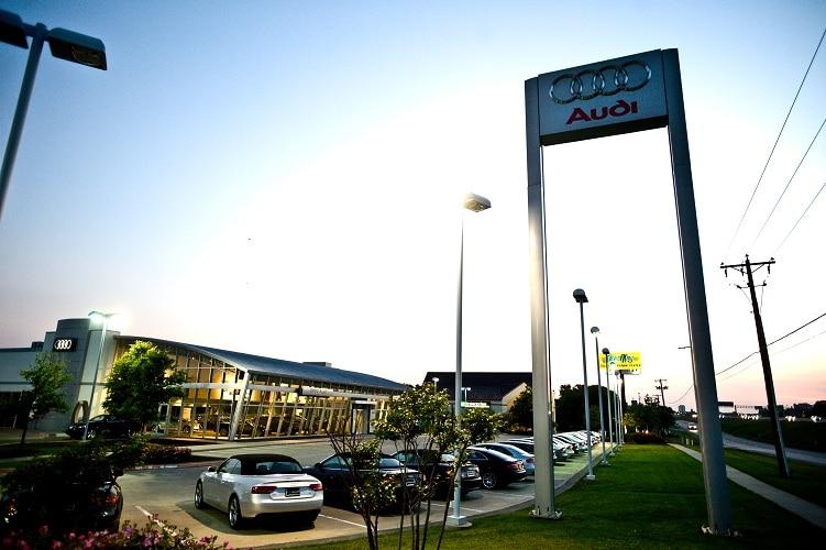 audi dealer serving arlington audi grapevine new used car dealership. Black Bedroom Furniture Sets. Home Design Ideas