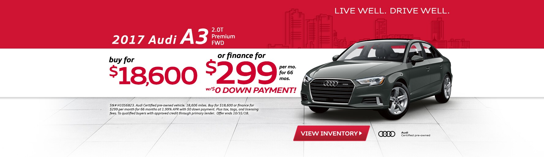 Audi Dealer Grapevine TX Audi Grapevine - Audi certified pre owned warranty review