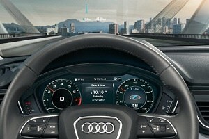 Audi Q Interior Grapevine TX Audi Grapevine - Audi q5 interior