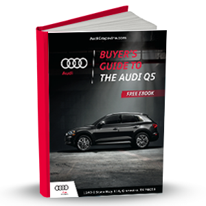 Buyer's Guide to the Audi Q5