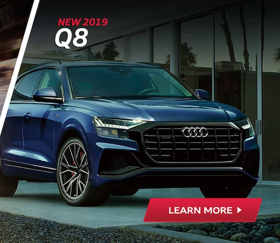 Audi Dealer Fort Worth TX | Audi Fort Worth