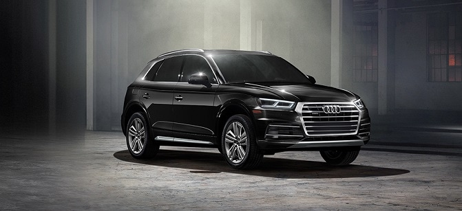 Audi Certified PreOwned Overview Audi Grapevine TX - Audi certified pre owned warranty review