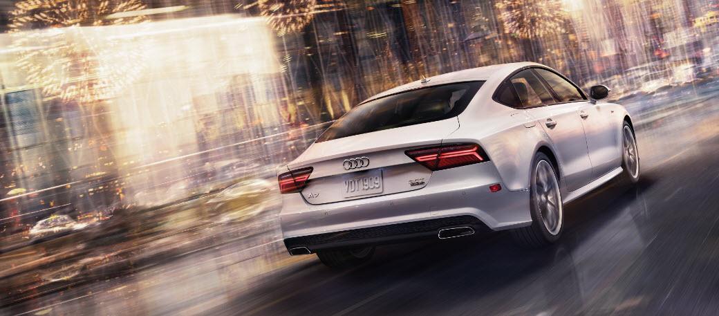 Audi A Audi Grapevine TX - Audi a7 review