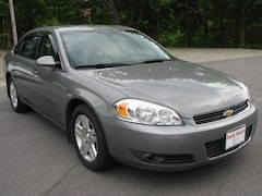 Used 2007 Chevrolet Impala LT LT  Sedan w/3LT