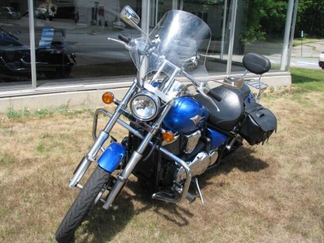 2007 Kawasaki VN900 Vulcan Other