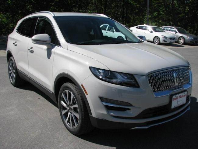 2019 Lincoln MKC Reserve AWD Reserve  SUV