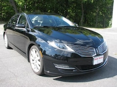 2016 Lincoln MKZ Base AWD V6  Sedan