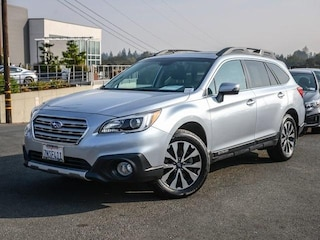 Used 2016 Subaru Outback 4dr Wgn 2.5i Limited Pzev Sport Utility Walnut Creek, CA