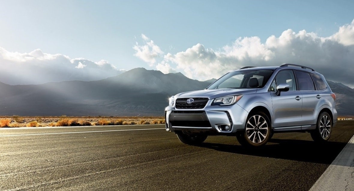 New 2019 Subaru Forester Suvs For Sale In Walnut Creek Ca Diablo