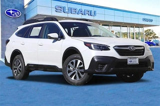 New 2021 Subaru Outback Premium SUV Walnut Creek, CA