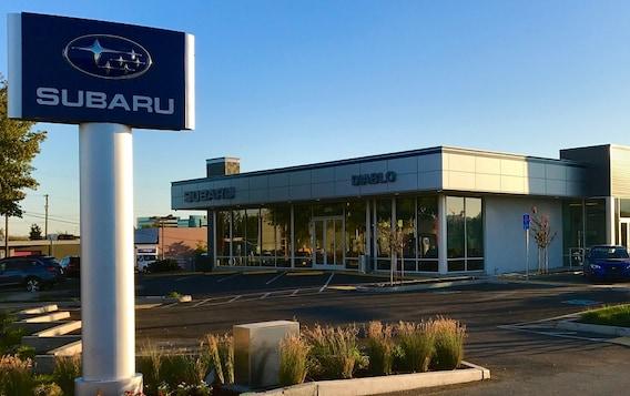 Walnut Creek Subaru >> About Diablo Subaru Of Walnut Creek New Subaru Used Car