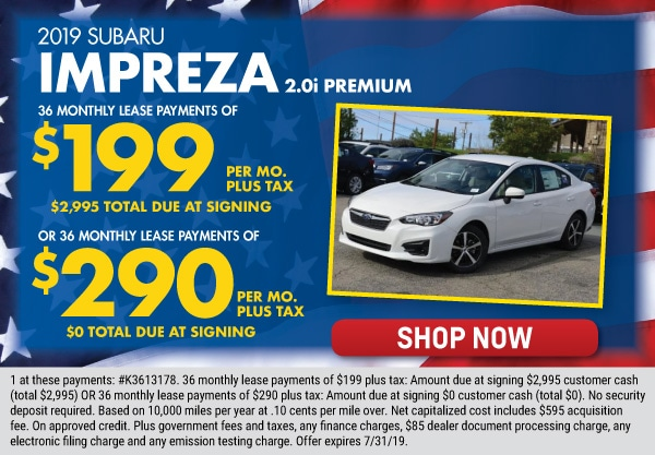 Walnut Creek Subaru >> Subaru Lease Specials In Walnut Creek Lease A New Subaru