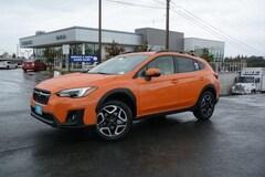New Subaru Crosstrek 2019 Subaru Crosstrek 2.0i Limited SUV in Walnut Creek, CA